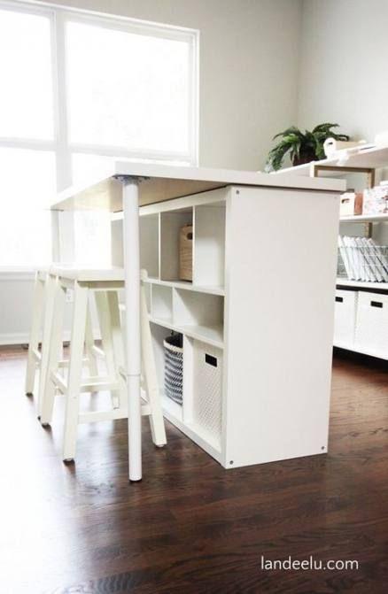 Super Breakfast Bar Table Diy Ikea Hacks 17+ Ideas