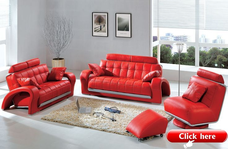 Super Red Leather Sofa Living Room  Best Red Leather Sofa Living Room 30 For Yo …