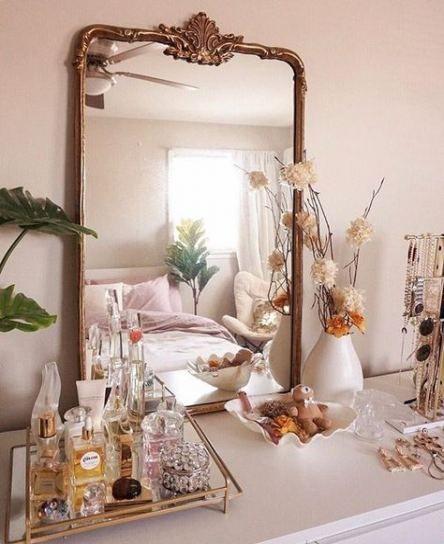Super Room Decor Vintage Bedroom Beautiful Ideas