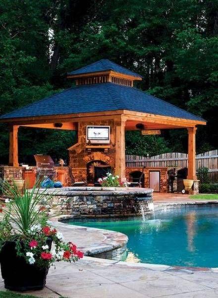 Super backyard gazebo ideas diy gardens 69+ ideas