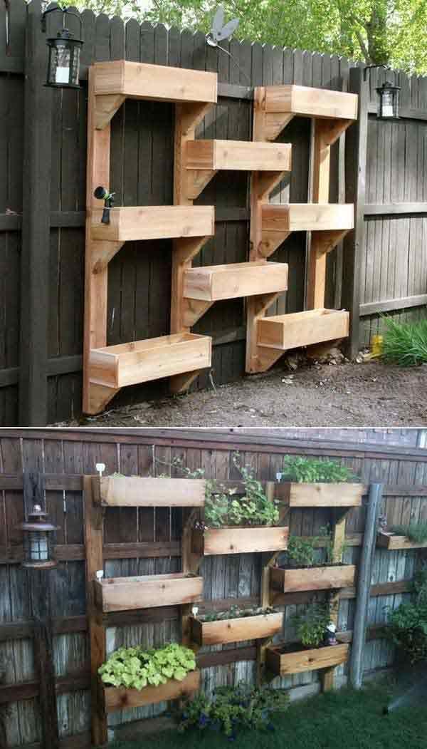 Survival Gardening Hacks – pickndecor.com/furniture