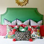 THE SECRET TO PRETTY PILLOWS {AND A MONEY SAVING TIP}