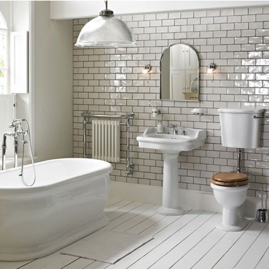 TOP 10 Stylish Bathroom Design Ideas | Pouted