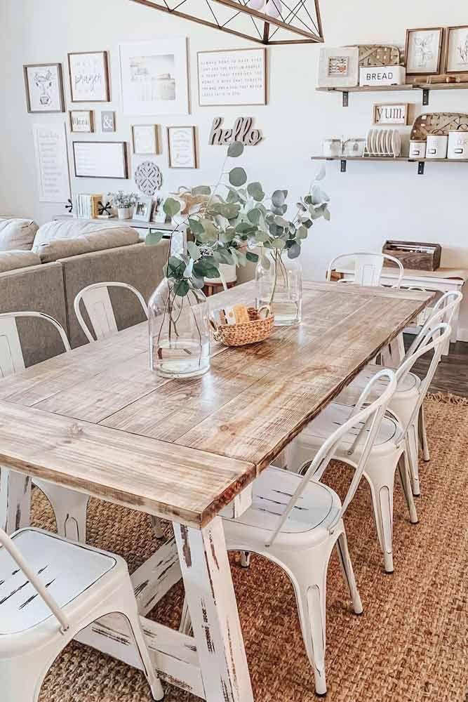 Table De Cuisine Et Chaises – medodeal.com/deco