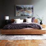 Teak Bed Frame | Madra Bed
