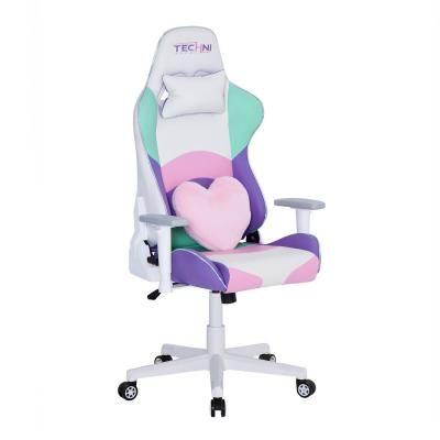 Techni Sport Kawaii TechniSport TS-42 Office-PC Gaming Chair RTA-TS42-KWI – The Home Depot