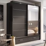 Tengan 2 Door Sliding Wardrobe