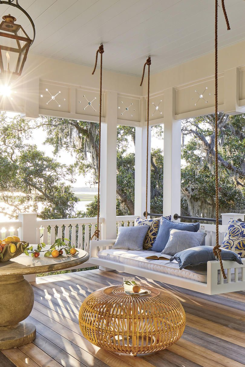 The 2019 Southern Living Idea House – Part 1 | The Hank Miller Team