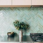 The Affordable Kitchen Backsplash Decor Ideas