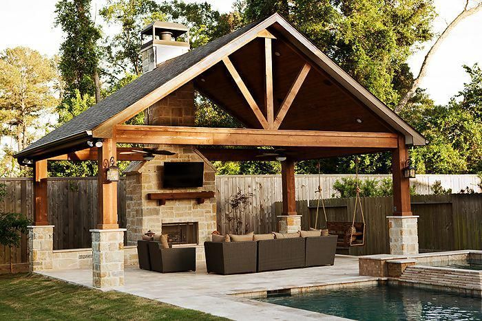The Benyak's Texas Retreat – Swimming Pool Build Story