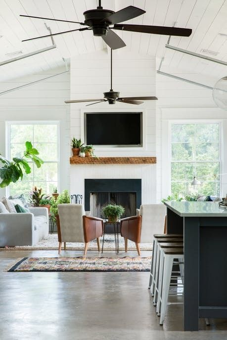 The Best Sleek and Modern Ceiling Fans