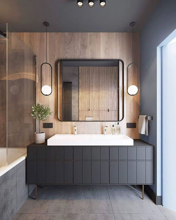The Best Small Bathroom Designs We've Ever Seen