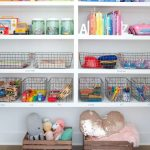 The Biggest Mistake Parents Make When Organizing Their Kids' Toys