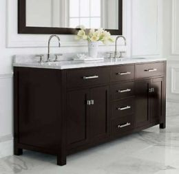 The Cheap Bathroom Vanity