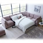 The Isabelle corner sofa bed is perfect for unique spaces. A comfortable, spacio...