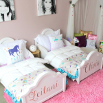 The Land of Make Believe - Project Nursery