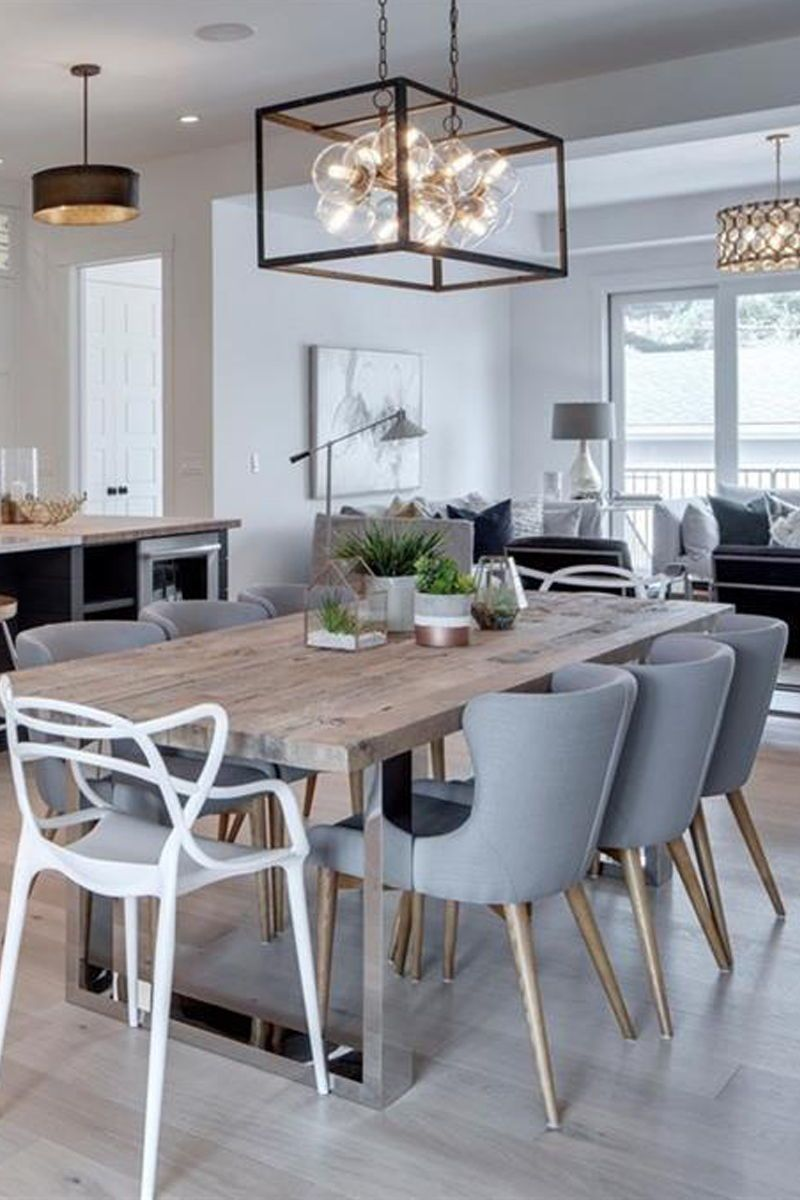 The Modern Farmhouse Kitchen of My Dreams – Styled to Sparkle