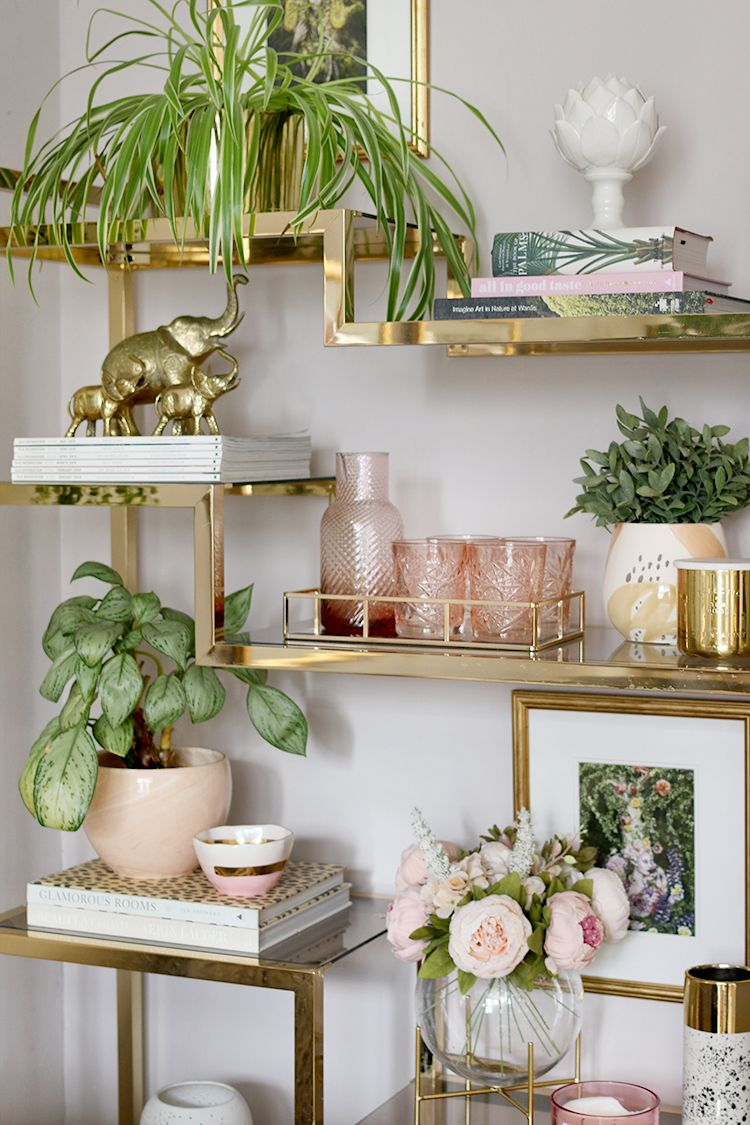 The Reveal of Our Living Room Refresh – Swoon Worthy