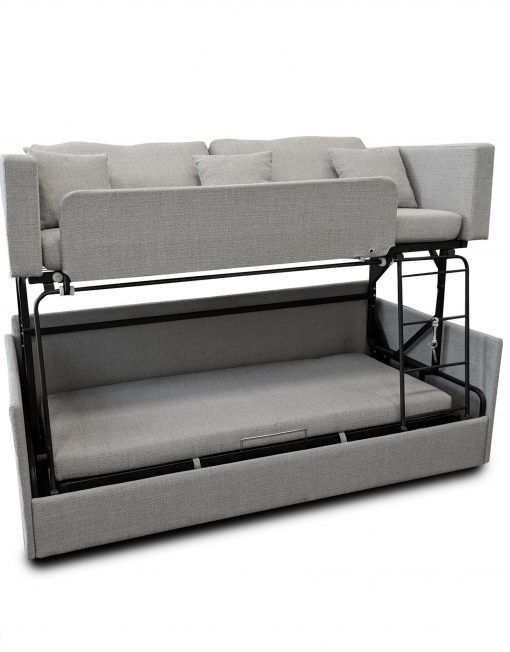The Talia – Double Sofa Bed with Storage | Expand Furniture – Folding Tables, Smarter Wall Beds, Space Savers