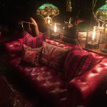The Wright Custom Tufted Seat Chesterfield Sofas & More