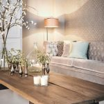 The coffee table, object of decoration - Trendy Home Decorations