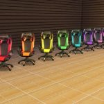 TheJellyBelly94's DXRacer Gaming Chair (8 colours)