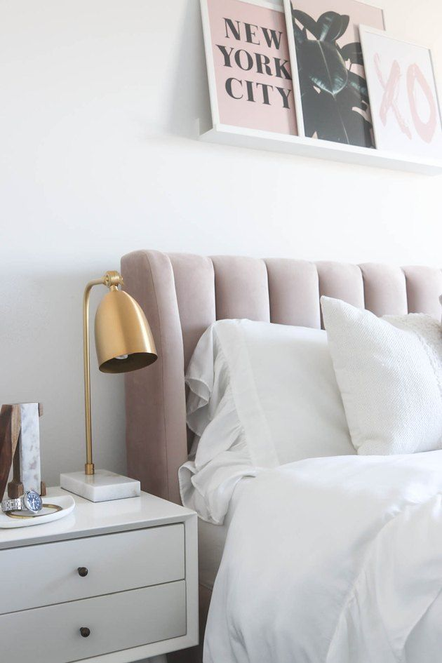 These Ash Rose Details Just Might Inspire You to Give Your Home a Blush Makeover | Hunker
