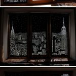These Blackout Blinds Provide A City View When Closed - worldefashion.com/decor