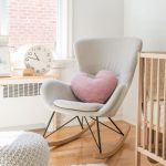 This Prop Stylist's Baby Has The Most Stylish Neutral Nursery