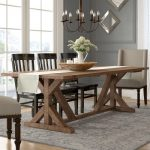 Three Posts Winthrop Dining Table | Wayfair