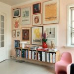 Tips & Tricks: How to Curate a Gallery Wall