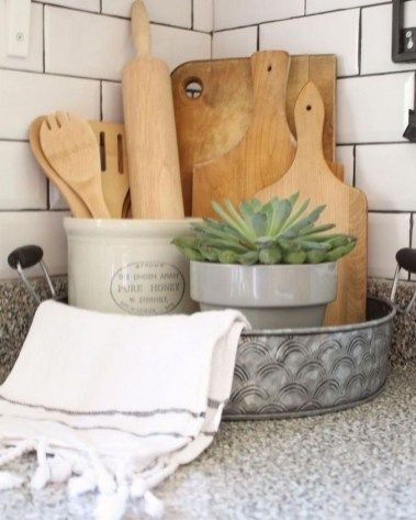 Tips for Styling Your Kitchen Island • Homedesignss.com