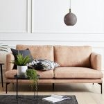 Tom 3 Seater Sofa Simply Velvet | DFS