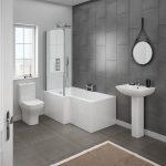 Top 16 Modern Bathroom Design Ideas With  Shower