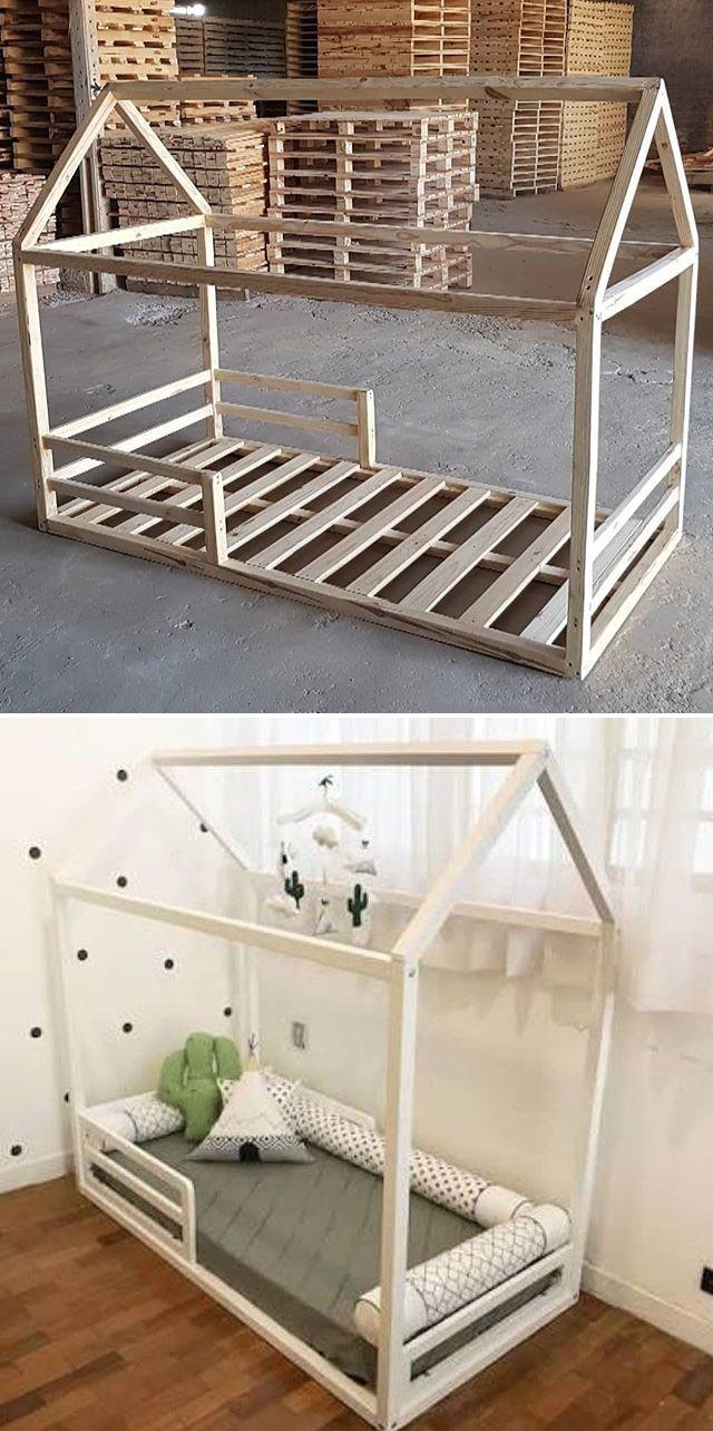 Top 25+ Innovative Pallet Furniture Ideas –