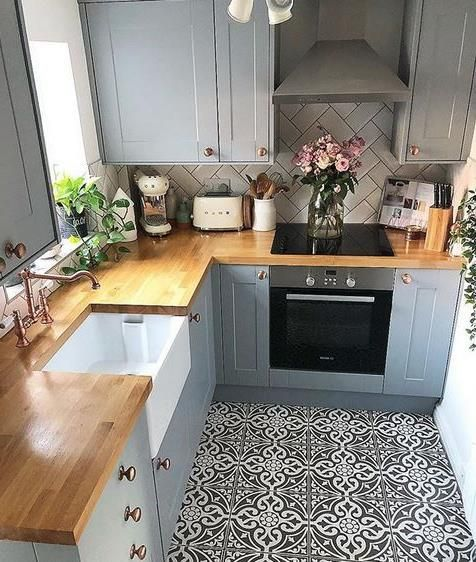Top 5 Small Kitchen Ideas Design On A Budget – Vankkids.com