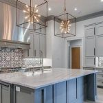 Top 50 Best Kitchen Island Lighting Ideas - Interior Light Fixtures