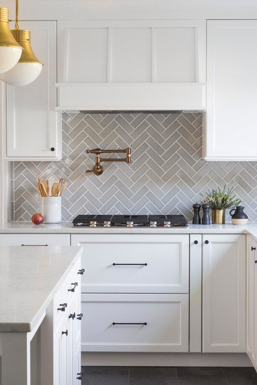Top Five Kitchen Trends in 2019 – Town & Country Living