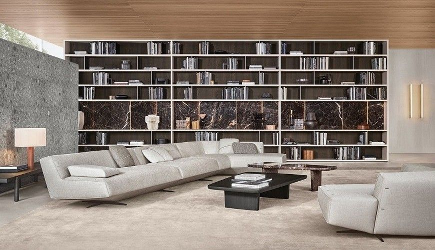 Top Italian Furniture Brands That You Must Know!