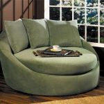 Top Product Reviews for Roundabout Spring Green Low Circle Chair - 3409382