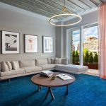 Tour A New Building Located In Tribeca Designed By DDG | Domino