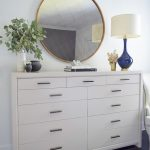 Transitional Modern (with a pinch of boho) Bedroom Reveal | ZDesign At Home
