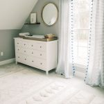 Travel themed nursery - Stephanie Hoey Interiors