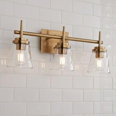 Trellis Cage Semi-Flush Ceiling Light – Medium