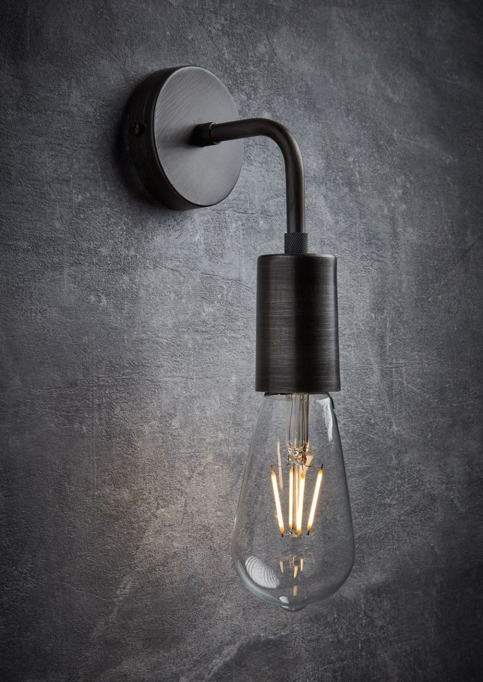 Trend Alert – Industrial Lighting