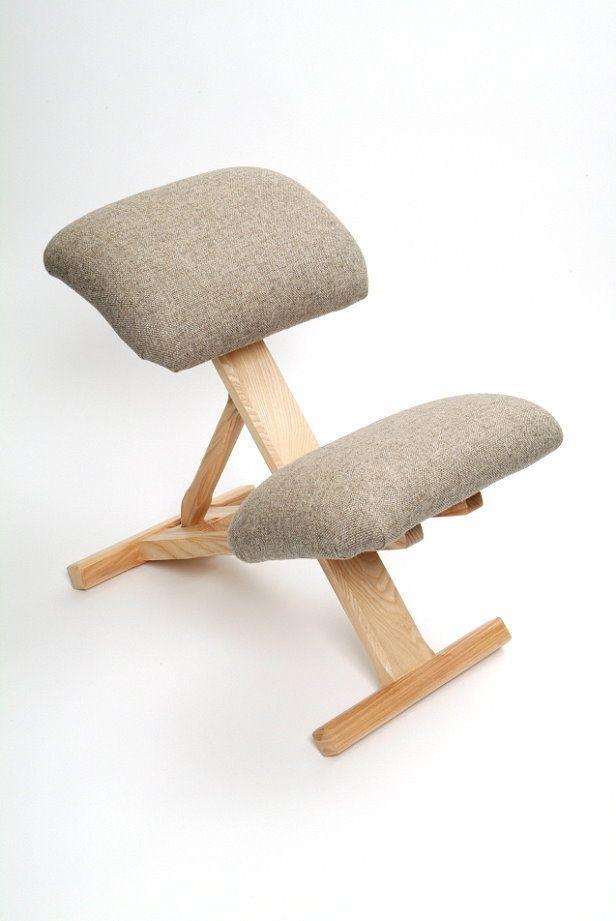 UK based family business specialised in the making of wooden ergonomic kneeling …