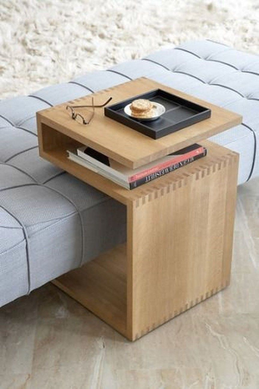 Unique And Creative Wooden Furniture Ideas For Your Home Decor 26 – pickndecor.com/furniture