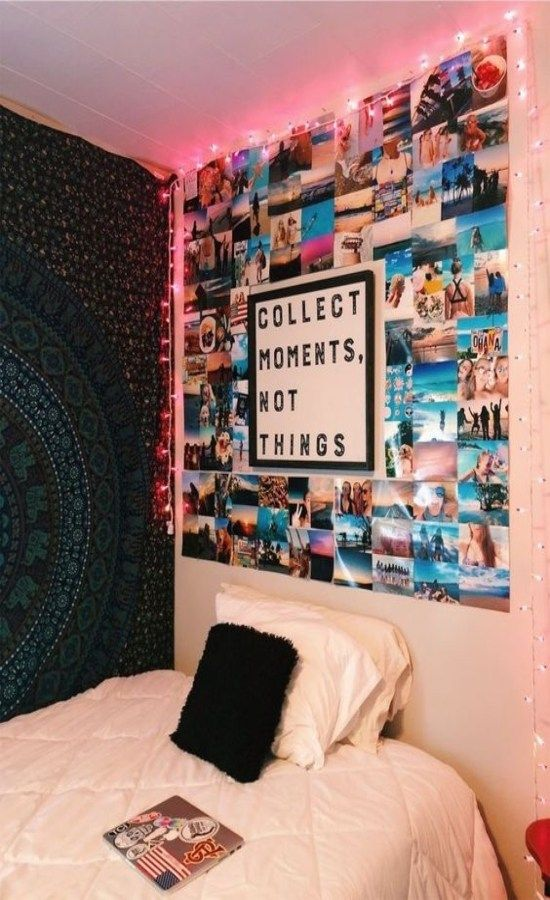 Unique Dorm Decor You Can Actually Afford – Society19
