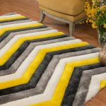 United Weavers Finesse 2100-21212 Yellow Rug