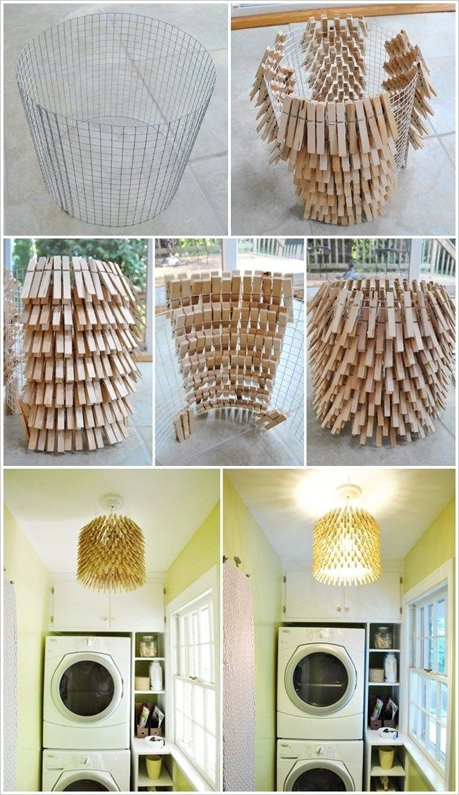Unusual and Creative Chandelier Ideas